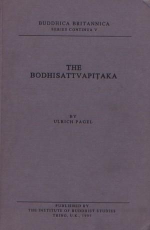 Pagel Bodhisattvapitaka cover art