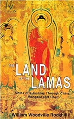Land of the Lamas