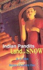 Indian Pandits in the Land of Snow, S.C. Das