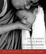 Dalai Lama's Little Book of Compassion