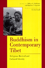 Buddhism in Contemporary Tibet: Religious Revival and Cultural Identity