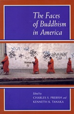 Faces of Buddhism in America