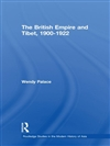 British Empire and Tibet