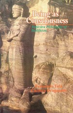 Being As Consciousness: Yogachara Philosophy of Buddhism <br>By: Fernando Tola, Carmen Dragonetti