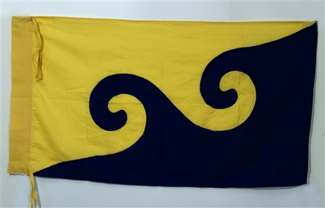 Namkhyen Banner, Dream Flag, large,