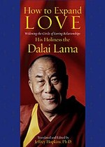 How to Expand Love, CD Dalai Lama