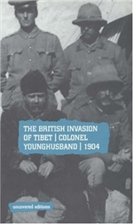 British Invasion of Tibet, Colonel Younghusband, 1904