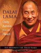 365 Dalai Lama, Daily Advice from the Heart