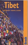Tibet, The Bradt Travel Guide, Michael Buckley