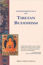 Fundamentals of Tibetan Buddhism Rebecca Novick