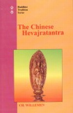 Chinese Hevajratantra <br>By: CH. Willemen
