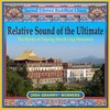 Relative Sound of the Ultimate, CD <br> By: Monks of Palpung Sherab Ling Monastery