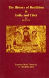 History of Buddhism in India and Tibet Vol 2<br> By: Bu Ston