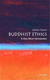 Buddhist Ethics: A Very Short Introduction <br>By:  Damien Keown