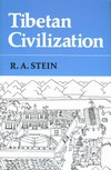 Tibetan Civilization <br> By:   R. A. Stein