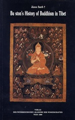 Bu ston´s History of Buddhism in Tibet