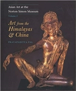Asian Art at the Norton Simon Museum: Art from the Himalayas and China Volume 2