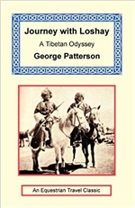 Journey with Loshay, George Patterson