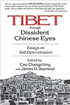 Tibet Through Dissident Chinese Eyes: Essays on Self-determination
