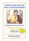 Atisha's Lamp for the Path to Enlightenment, DVD <br>  By: Ponlop Rinpoche
