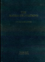 Excavations of Hadda <br> By: Dr. Jules J. Barthoux
