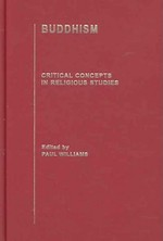 Buddhism (8-Volume Set) : Critical Concepts in Religious Studies <br>By: Paul Williams