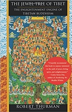 Jewel tree of Tibet: The Enlightenment Engine  of Tibetan Buddhism