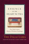Essence of the Heart Sutra: The Dalai Lama's Heart of Wisdom Teachings <br>  By: Dalai Lama