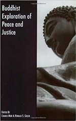Buddhist Exploration of Peace And Justice<br> By: Chanju Mun, Ronald S. Green