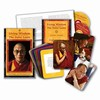 Living Wisdom with Holiness The Dalai Lama <br> By: Don Farber and The Dalai Lama