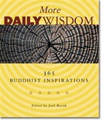 More Daily Wisdom, 365 Buddhist Inspirations