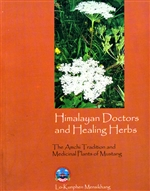 Himalayan Doctors and Healing Herbs: The Amchi Tradition and Medicinal Plants of Mustang