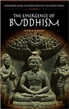 The Emergence of Buddhism, Jacob N. Kinnard