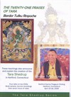 Twenty-One Praises of Tara,  DVD-R <br> By: Bardor Tulku Rinpoche