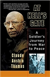 At Hell's Gate, A Soldier's Journey from War to Peace