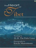 Heart of Tibet <br> By: Eiichi Matsumoto