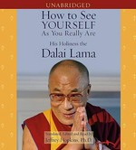How to See Yourself as You Really Are,  Audio CDs  <br> His Holiness the Fourteenth Dalai Lama