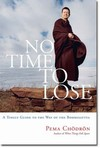 No Time to Lose, Pema Chodron