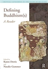 Defining Buddhism(s) (Critical Categories in the Study of Religion)