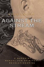 Against the Stream: A Buddhist Manual for Spiritual Revolutionaries   <br> By: Noah Levine