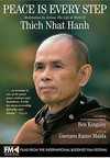 Peace is Every Step: Meditation in Action: The Life and Work of Thich Nhat Hanh  (DVD)