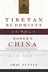 Tibetan Buddhists in the Making of Modern China, Gray Tuttle