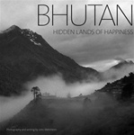 Bhutan: Hidden Lands of Happiness