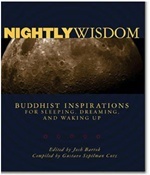 Nightly Wisdom: Buddhist Inspirations for Sleeping, Dreaming, and Waking Up <br>  By: Bartok, Josh