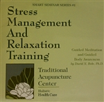 Stress Management and Relaxation Training