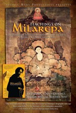 Teachings on Milarepa: Contemporary Buddhist Masters Illuminate the Life of Milarepa, The Great Yogi of Tibet (DVD)