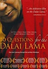 10 Questions for the Dalai Lama (DVD)