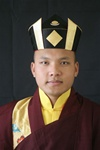 Photo H.H. Karmapa #6