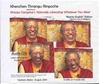 Khenpo Gangshar's Naturally Liberating Whatever You Meet, Audio CDs<br>  By: Thrangu Rinpoche