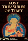 Lost Treasures of Tibet,  DVD